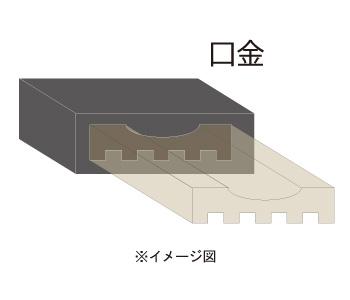 湿式製法のイメージ図