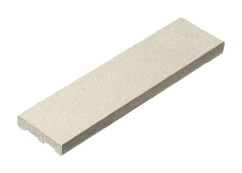 湿式製法タイルの面状種類「フラット面」