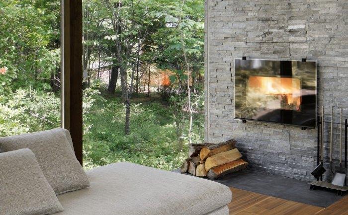 室内壁-壁用石材・セメント擬石のイメージ画像