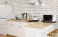 【タイルDIY】5選!キッチン壁へのタイル貼りの実例まとめ