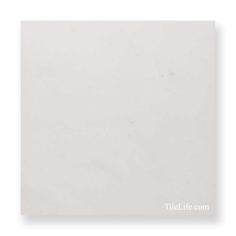 タソスホワイト(コマーシャル) 400角 大理石 (メーカー: XRO)